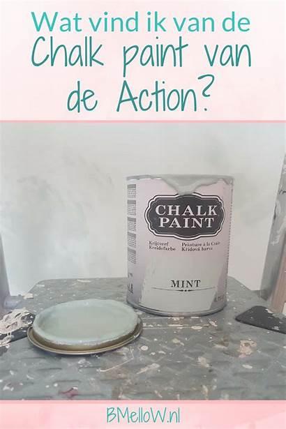 Action Bmellow Schilderen Artikel Chalk Vind Wat