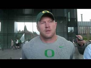 MONDAY BRIEFING: Oregon OC Scott Frost Talks Cal and ...