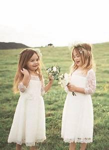 25 best ideas about robe demoiselle d39honneur on With robe boheme petite fille