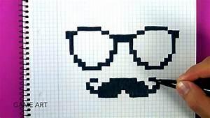 Pixel Art Voiture Facile : le pixel art clairso hebdo avec comment dessiner un pixel art facile idees et pix1 avec 1366x768px ~ Maxctalentgroup.com Avis de Voitures