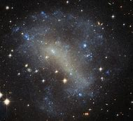 Hubble Space Telescope Galaxies