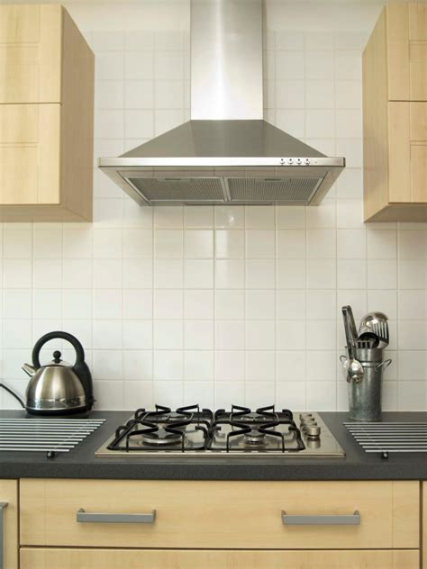 Inline Kitchen Exhaust Fans  Hgtv