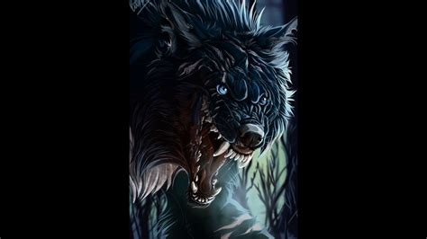 cool wolf wallpapers wallpaper cave