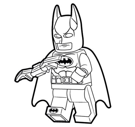 lego batman  coloring pages coloring home