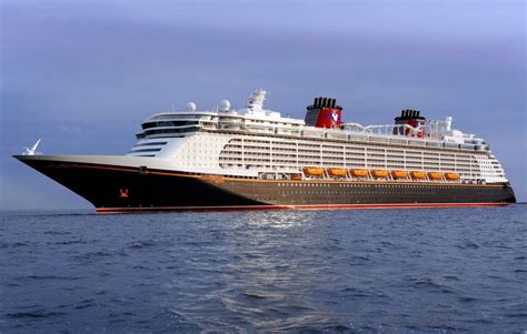 Disney Dream To Undergo Enhancements This Fall! - World Traveled Family