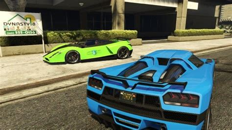 Gta 5 Car Pictures And Snapshots