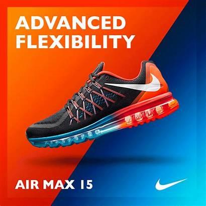 Nike Max Concept Banner Air Web Behance