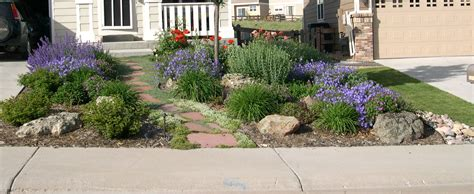 rocks for driveway small yard landscaping ideas xeriscape the garden
