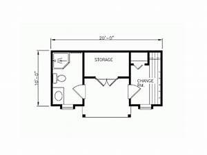 Floor, Plan, 033p