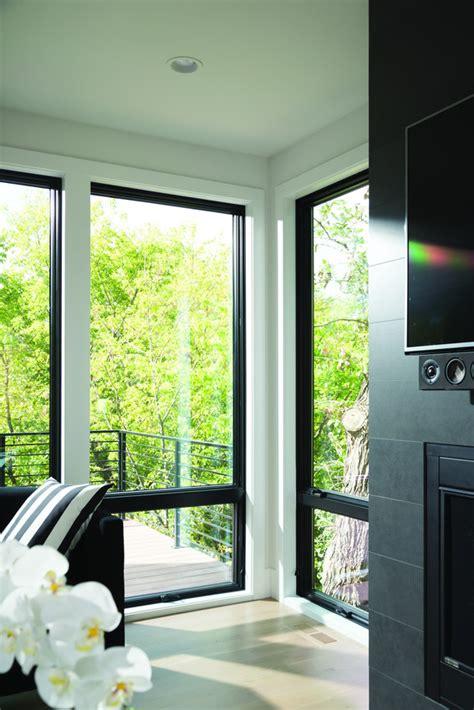 andersen  series wood awning windows