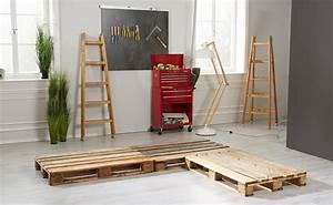 Palettenmöbel Selber Bauen : palettenm bel selber bauen m max blog ~ Michelbontemps.com Haus und Dekorationen