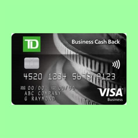 Our new wells fargo active cash card makes it easy to earn 2% cash rewards all year round. TD Business Cash Back Visa Card   The Point Calculator