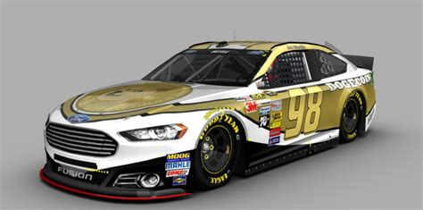 It happened: Dogecoin is coming to NASCAR | The Daily Dot