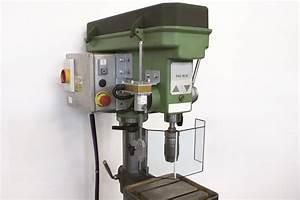 Drilling Machine Guard Ptr 02
