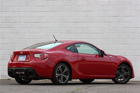 Toyota Gt86 Scion Fr S Coupe 2013 Review Carbuyer .html