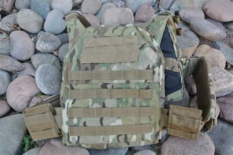 tactical tailor fight light plate carrier tactical tailor fight light plate carrier review part 2