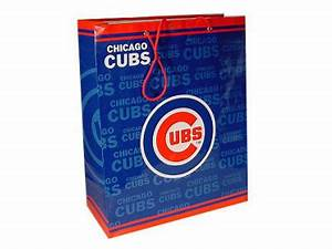 MLB Mini & Holiday Décor Wrapping Paper & Gift Bags