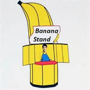 Bannana Stand by Banana Stand Red Star Vapor