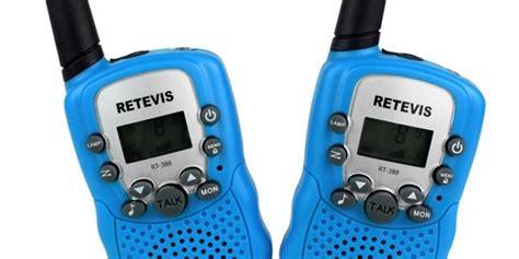 walki talki test retevis walkie talkie test infos tipps