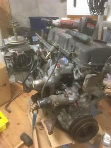Engine Swap Z24 To Ka24e  2wd  4wd Oil Pan