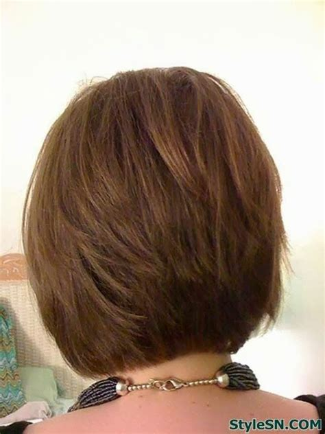 short layered bob hairstyles 2014 stylesn hairstyles