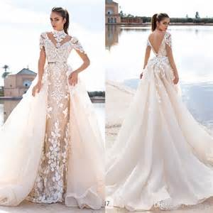 llorenzorossib ridal wedding dresses wish sash backless custom made bridal gowns applique - Wish Wedding Dresses
