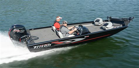 Pa Fish And Boat Test by Triton Boats We Take America Fishing