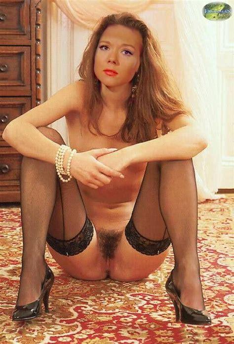 Diana Rigg - PornHugo.Com