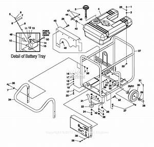 Generac Gp15000e Wiring Diagram Sample