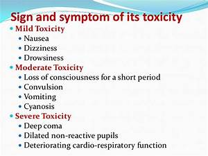Cyanide poisoning 2012