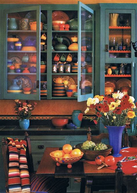 mexican kitchen accessories quand la cuisine invite au voyage 5 id 233 es d 233 co le 4108