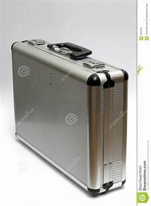 Metal Briefcase Royalty Free Stock Photos - Image: 181678