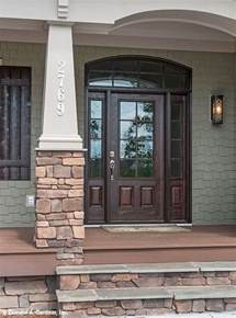 Smart Placement Craftsman Style Window Ideas by 25 Best Ideas About Craftsman Porch On
