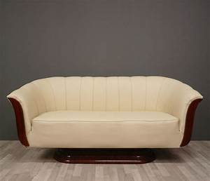 Canapé Art Déco : canap art d co meubles art d co ~ Dode.kayakingforconservation.com Idées de Décoration