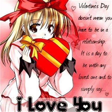 anime couples valentine s day valentine s day cards november 2009