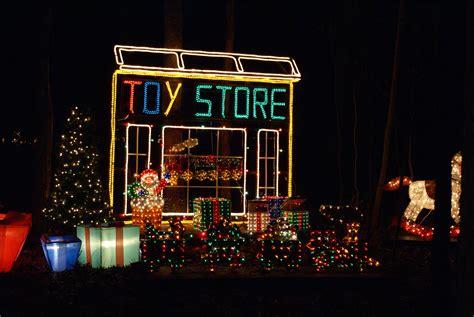 holiday light show long island bayport mouthtoears com
