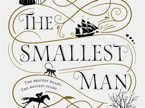 The Smallest Man by Frances Quinn: An inspirational ...