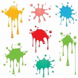 Paint Splatter | Clipart Panda - Free Clipart Images