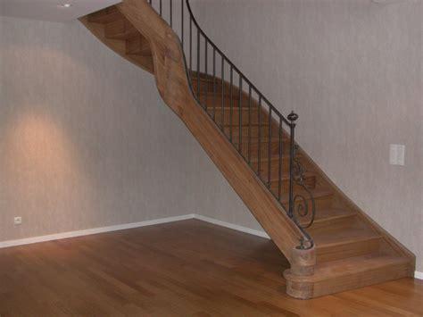 siege social habitat escalier débillardé à l 39 ancienne lemoine dazy