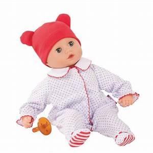 Die Dinos Baby Puppe : g tz puppe muffin junge babypuppe mit weichk rper und ~ A.2002-acura-tl-radio.info Haus und Dekorationen