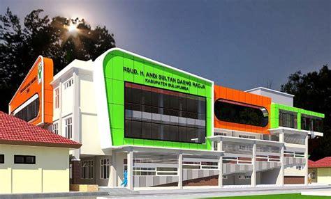 rumah sakit  bulukumba provinsi sulawesi selatan lengkap