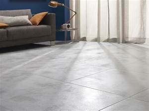 60 carrelages deco elle decoration With carrelage effet beton
