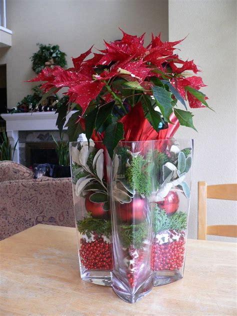 ideas  christmas vases  pinterest wine