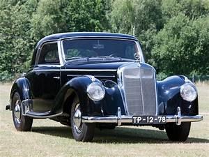 Mercedes 220 Coupe : 1954 mercedes benz 220 coupe w187 retro wallpaper 2048x1536 130104 wallpaperup ~ Gottalentnigeria.com Avis de Voitures