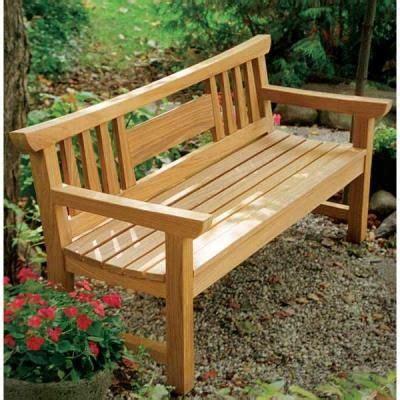 buy fine woodworking japanese garden bench paper plan