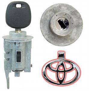 2010 Scion Xb Ignition Lock Repair