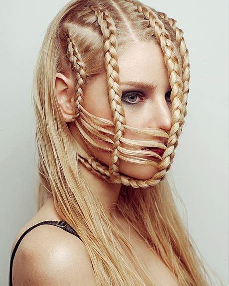 Hair stal