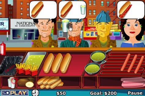 jeux de cuisine de papa burger juegos de cocinar hamburguesas images gallery gt gt los