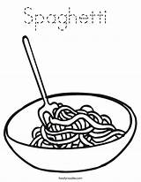 Spaghetti Coloring Noodles Pasta Clipart Pages Bowl Clip Noodle Cartoon Meatballs Cliparts Twisty Colouring Outline Quotes Clipartmag Twistynoodle Built California sketch template
