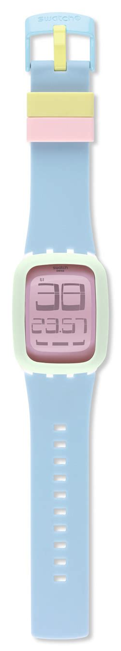 reloj swatch pastis surw114 relojes swatch swatch touch